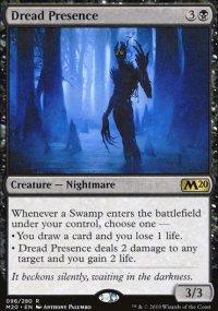 Dread Presence -