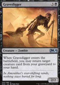 Gravedigger -