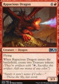 Rapacious Dragon -
