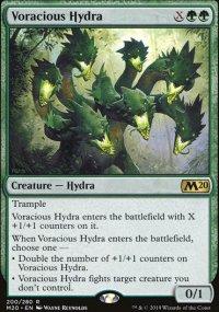 Voracious Hydra -