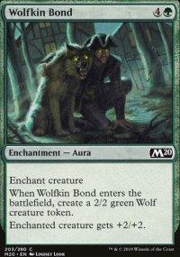 Wolfkin Bond -