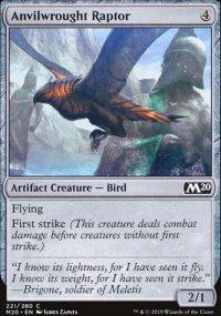 Anvilwrought Raptor -