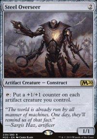 Steel Overseer -