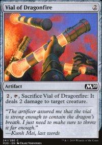 Vial of Dragonfire -