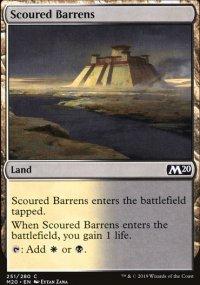 Scoured Barrens -