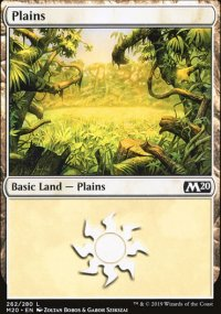 Plains 2 - Core Set 2020