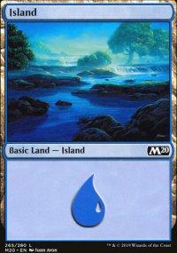 Island -