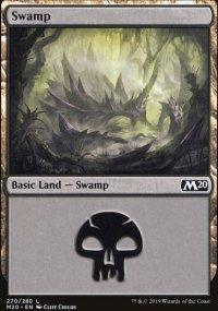 Swamp 2 - Core Set 2020