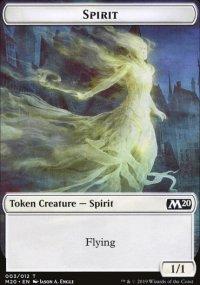 Spirit -
