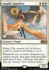 Angelic Guardian -