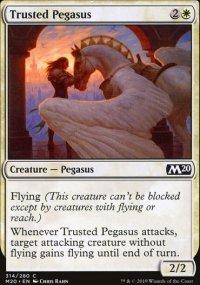 Trusted Pegasus -
