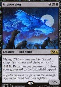 Gravewaker -