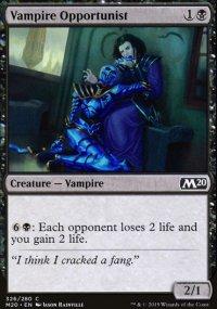 Vampire Opportunist -