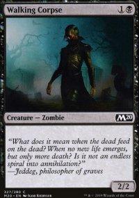 Walking Corpse -