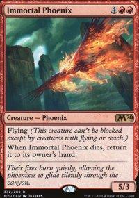 Immortal Phoenix -