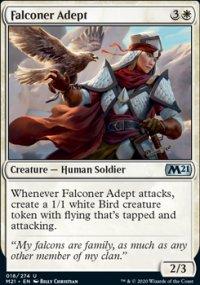 Falconer Adept - Core Set 2021