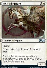 Vryn Wingmare -