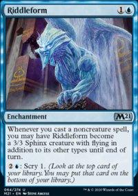 Riddleform -