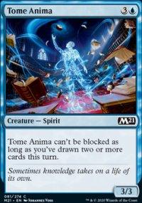 Tome Anima - Core Set 2021