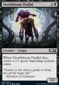 Deathbloom Thallid -