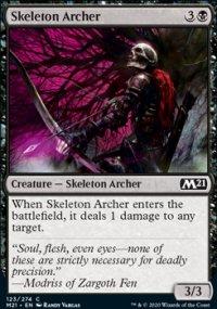 Skeleton Archer -