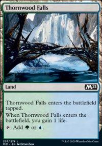Thornwood Falls - Core Set 2021