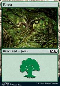 Forest 1 - Core Set 2021