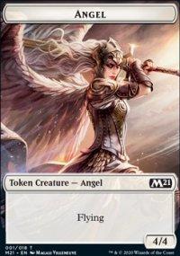 Angel - Core Set 2021