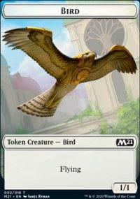 Bird - Core Set 2021