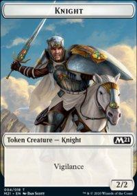 Knight - Core Set 2021