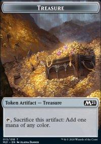 Treasure - Core Set 2021