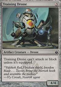 Training Drone - Mirrodin Besieged