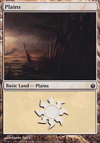 Plains 2 - Mirrodin Besieged