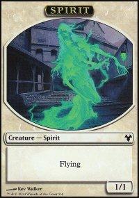 Spirit - Modern Event Deck