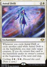 Astral Drift - Modern Horizons