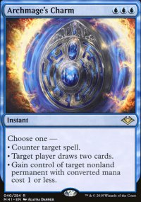 Archmage's Charm - Modern Horizons