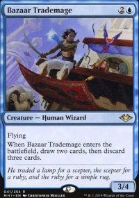 Bazaar Trademage - Modern Horizons