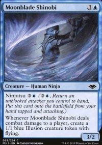 Moonblade Shinobi - Modern Horizons