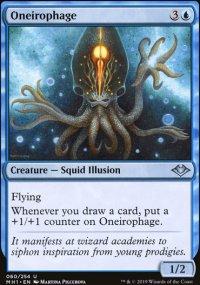 Oneirophage - Modern Horizons