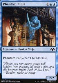 Phantom Ninja - Modern Horizons