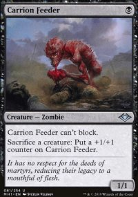 Carrion Feeder - Modern Horizons