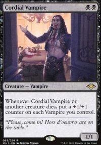 Cordial Vampire - Modern Horizons