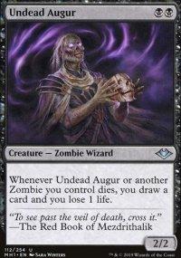 Undead Augur - Modern Horizons