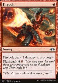Firebolt -