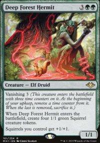 Deep Forest Hermit - Modern Horizons