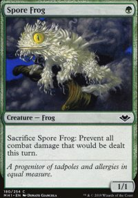 Spore Frog -