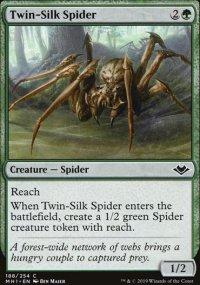 Twin-Silk Spider - Modern Horizons