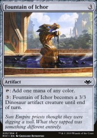 Fountain of Ichor - Modern Horizons