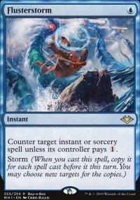 Flusterstorm - Modern Horizons