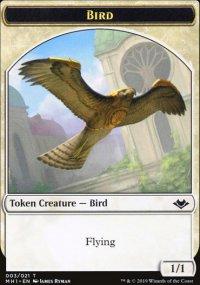 Bird - Modern Horizons
